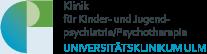 Universitätsklinik für Kinder- und Jugendpsychiatrie/Psychotherapie Ulm